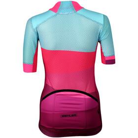 Biehler Pro Team Maillot de cyclisme Femme, spektrum